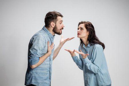 Cãi nhau giúp hiểu nhau hơn