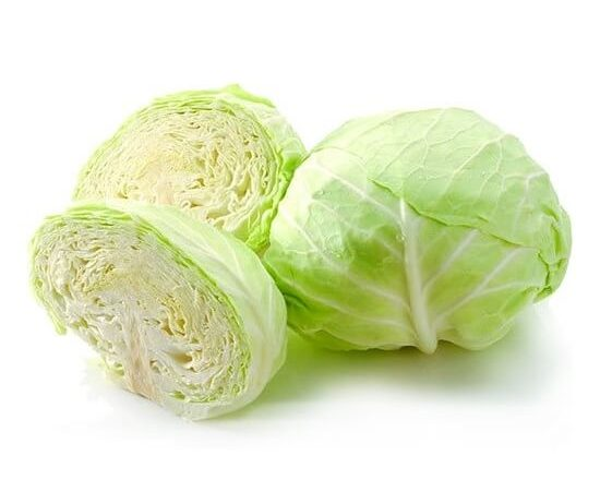 Bắp cải- một trong các loại rau cải thần dược