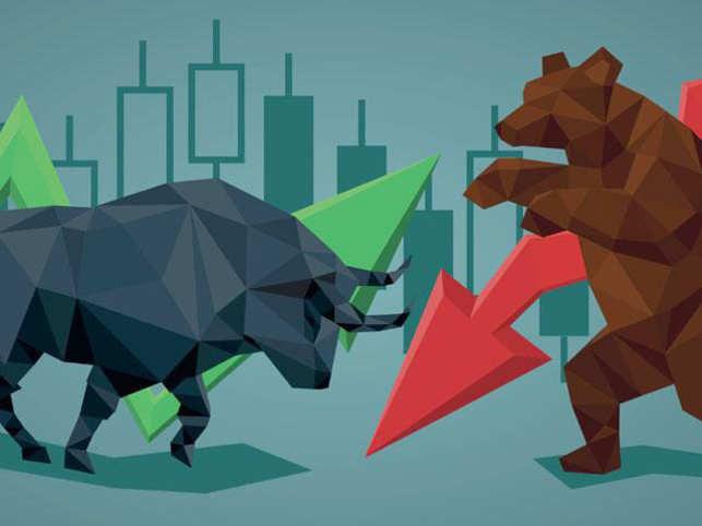 Thị trường chứng khoán tiếp tục giằng co?