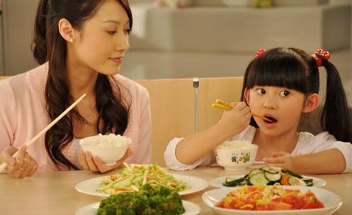 Ăn một mạch trong khoảng thời gian nhất định